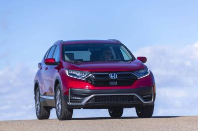 Honda Recognized As 'Best Value Brand' In 2020 Kelley Blue Book Brand Image Awards