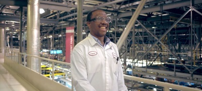 Manufacturing Leader For All-New 2018 Honda Odyssey Featured In Latest 'Who Makes A Honda' Video