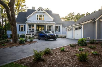 Dream Home 2020.Passport To A Dream New Honda Suv Joins Hgtv Dream Home 2020