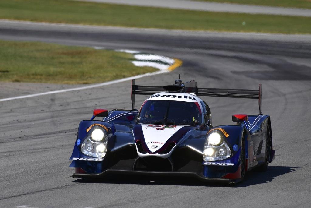 American Endurance Racing >> Honda Claims North American Endurance Championship With