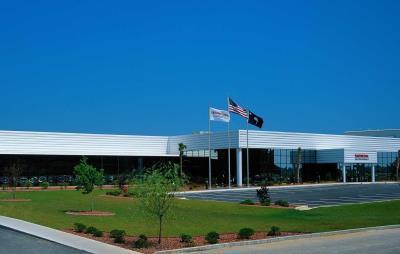 Honda Marks 20 Years Of Powersports Production In South Carolina