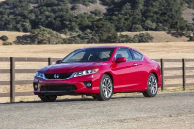 Select Honda Pre-Owned Models Recognized As Better Choices For Teen Drivers By The IIHS