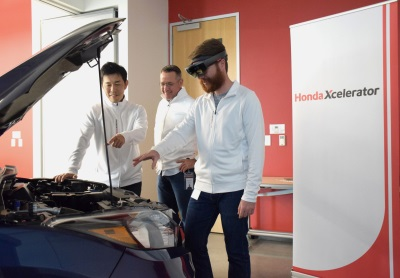 Honda 'Xcelerates' Startup Collaborations Globally To Drive Open Innovation