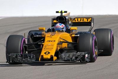 Formula 1 Hungary Grand Prix Preview