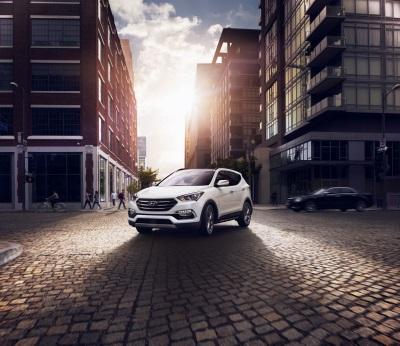 Hyundai Motor America Reports October Sales