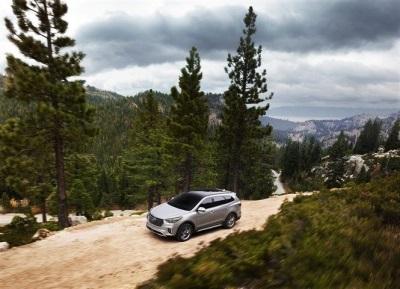 Hyundai Motor America Reports September Sales