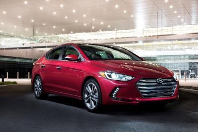 Hyundai Motor America Reports June 2018 Sales
