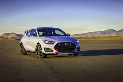 Hyundai Motor America Takes Home Two 2018 Ruedas ESPN Awards
