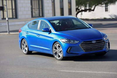 Hyundai Marks The 3-Millionth Elantra Sold In America By Honoring A Local Hero In Houston