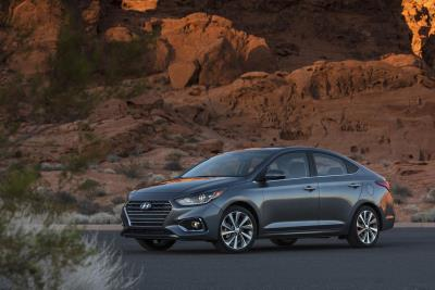 Hyundai Accent And Kona Both Named 2019 Consumer Guide Automotive Best Buy Winners