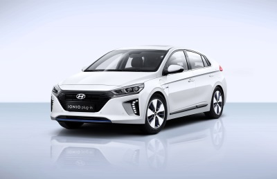 Double Distinction For Hyundai Motor In Carbuyer Best Cars Awards