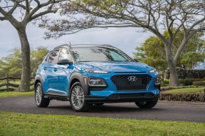 Hyundai Motor America Reports May 2018 Sales