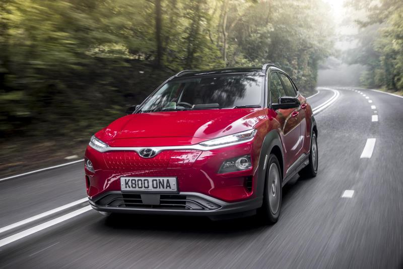 Hyundai Wins Manufacturer Of The Year And Car Of The Year At