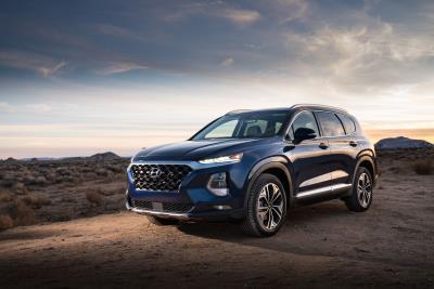 Hyundai Motor America Reports July 2018 Sales