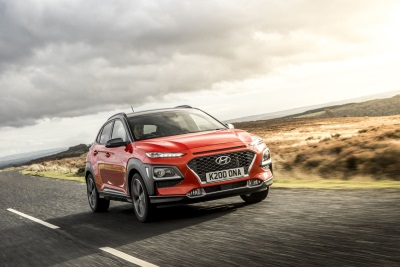 Hyundai Motor Attempts The Kona 10 - A World First Driving Challenge Taking On Ten Volcanoes In 72 Hours
