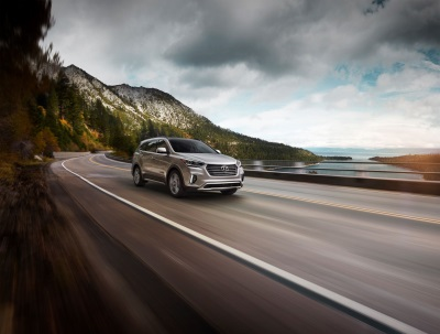 Hyundai Motor America Reports November Sales