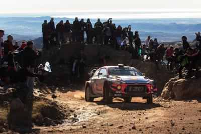 Rally Argentina – Day Three Report