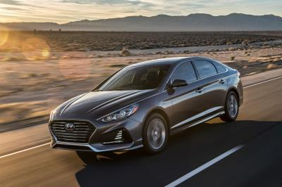 Hyundai And Sonata Recognized For Long-Term Ownership Value By Kelley Blue Book