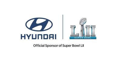 Hyundai Rolls Out Marketing Plan For Super Bowl LII