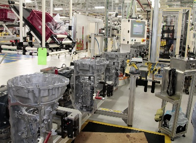 INCREASING VEHICLE SALES MEANS ADDITIONAL $266 MILLION INVESTMENT IN FCA US KOKOMO FACILITY