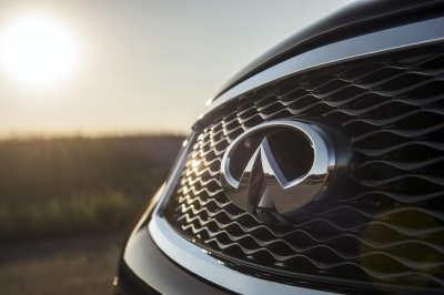 Infiniti Reports Record March Sales In The U.S.