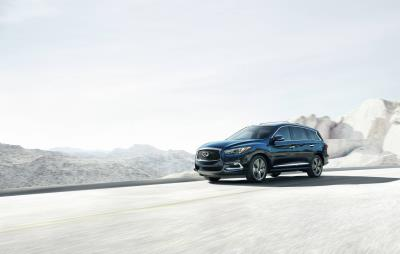 Infiniti QX60 Named In Autotrader's 10 Best Luxury Certified Pre-Owned Cars For 2019