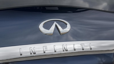 INFINITI – WHAT'S NEW FOR 2016