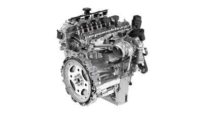 247Hp Ingenium Gas Engine From Jaguar Land Rover Named To Wards 10 Best List