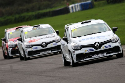 Jack Davidson To Make Renault UK Clio Cup Junior Debut With Jamsport Racing