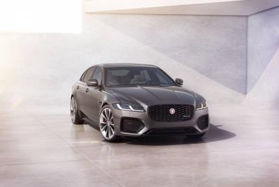 Jaguar Updates 2021 Model Lineup To Meet Evolving U.S. Market Demands