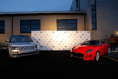 JAGUAR LAND ROVER NORTH AMERICA CELEBRATES PARTNERSHIP WITH P.S. ARTS AT  THE LOS ANGELES MODERNISM OPENING