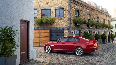 JAGUAR XE ALL-NEW COMPACT SPORTS SEDAN TO EXPAND JAGUAR U.S. LINEUP IN 2016