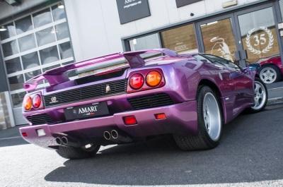 big sale best deals on get new Jamiroquai's Cosmic Girl Lamborghini Goes For Sale On Auto ...