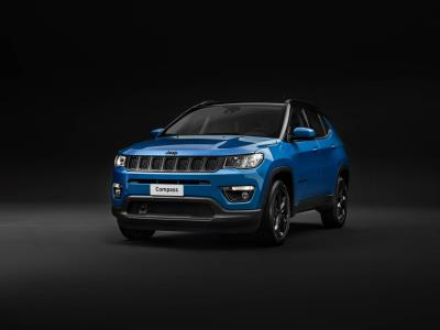 Jeep At The 2019 International Geneva Motor Show
