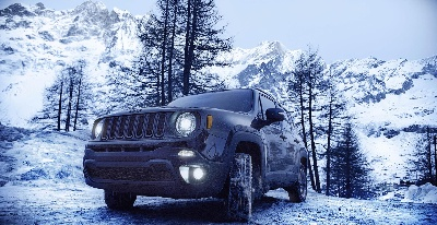 JEEP® BRAND DEBUTS 'BEAUTIFUL LANDS' VIDEO DURING SUPER BOWL XLIX TELECAST