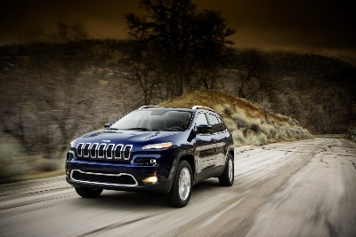 ALL-NEW 2014 JEEP CHEROKEE TO START AT $22,995