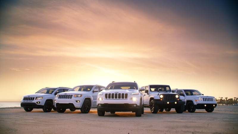JEEP BRAND TEAMS UP WITH EPIC RECORDS AND USA BASKETBALL FOR NEW SUMMER  CAMPAIGN