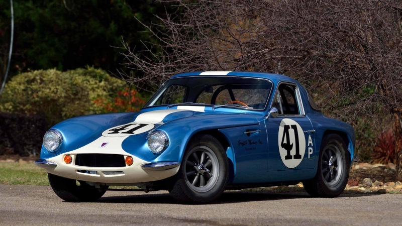 JOE MCMURREY COLLECTION TO HEADLINE DANA MECUM'S 29TH ORIGINAL SPRING CLASSIC