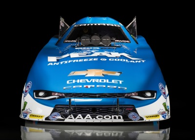 John Force Debuts 2016 Camaro Ss Funny Car Conceptcarz Com