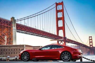 Karma Automotive Announces First Retailer In San Francisco Bay Area