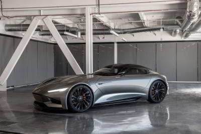 Karma SC2 Named 'Best Of The Best 2020: Concept Car'