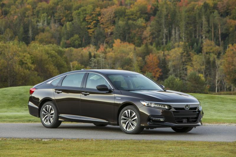 Kelley Blue Book Names Honda Best Overall Brand Value