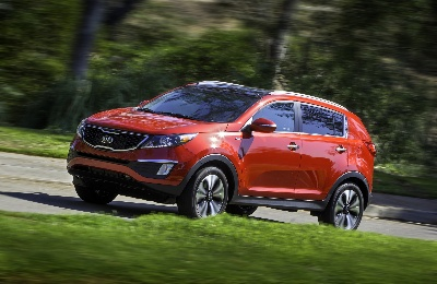 KELLEY BLUE BOOK NAMES 2013 KIA SPORTAGE ONE OF 10 BEST BACK-TO-SCHOOL CARS