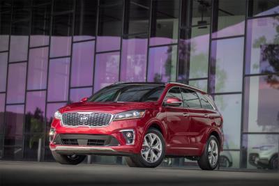 Kia Motors America Announces July Sales