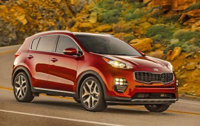 Kia Motors America Announces September Sales