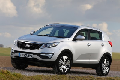 Kia Approved Used Car Programme Wins At Car Dealer Used Car Awards 2017 For Fourth Time