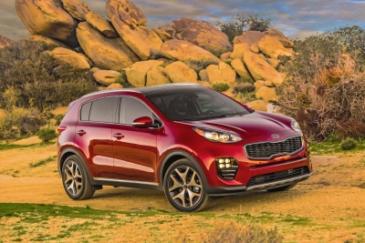 Three Kia Models Earn Coveted Autopacific Vehicle Satisfaction Awards