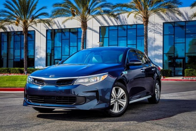 Four Kia Vehicles Named Among Best Electrified And 'Eco-Friendly' Offerings By Kelley Blue Book'S KBB.Com