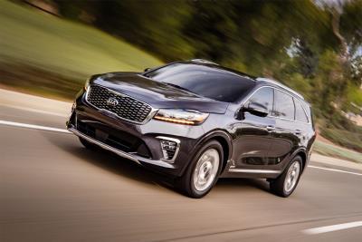 Kia Motors America Announces June Sales