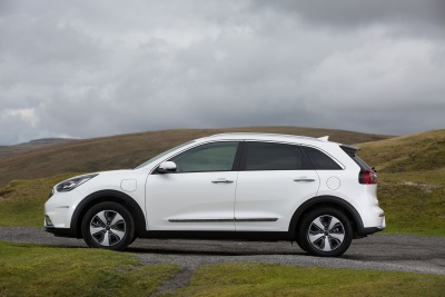 Kia Fleet Study Reveals Conflicting Views About New Technology Within The Fleet Industry
